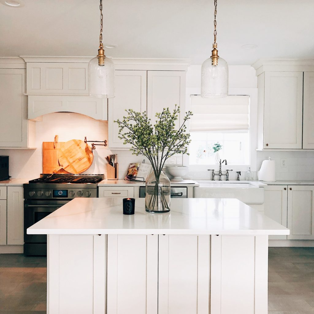 Kitchen Styling Tips