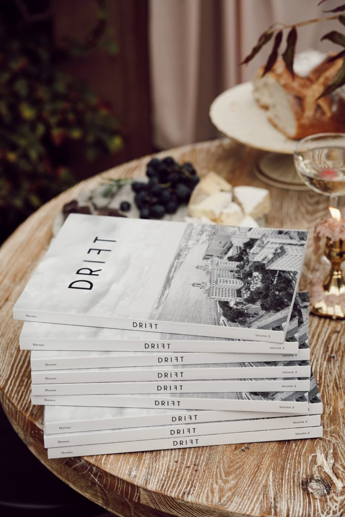 Recuerdos Drift Magazine